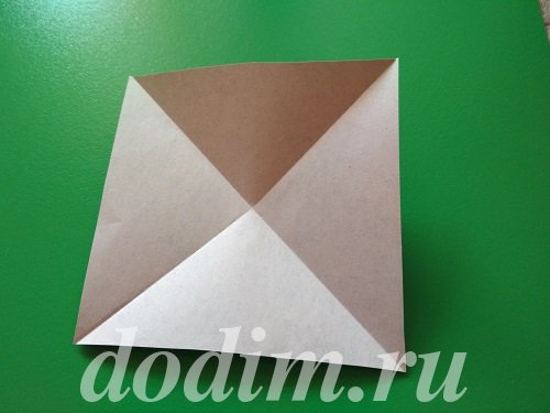 Origami Sea Turtle Paper Animals Turtle Easy Make Simple Origami ... | 375x500